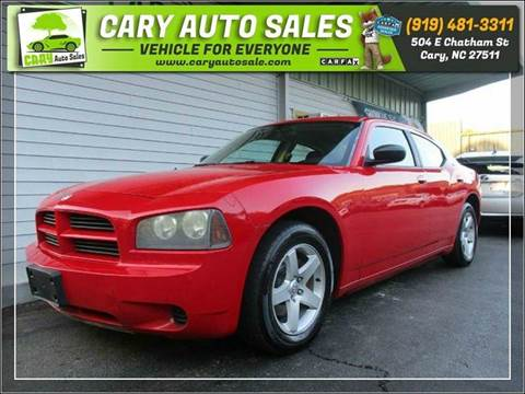 2008 Dodge Charger for sale in Cary, NC