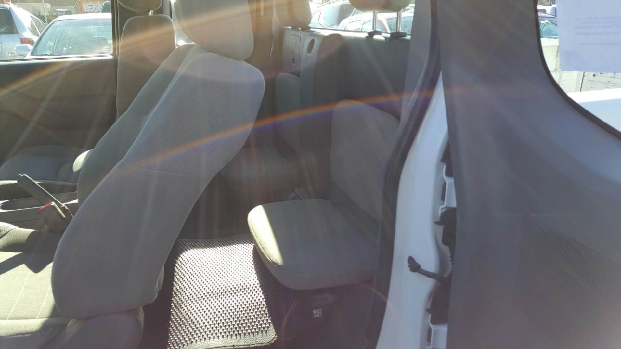 2008 Nissan Frontier 4x2 SE 4dr King Cab 6.1 ft. SB Pickup 5M - Nashville TN