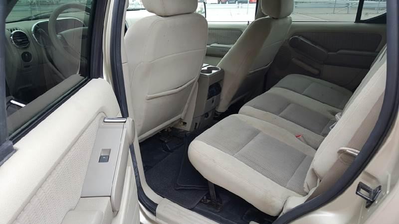 2007 Ford Explorer Sport Trac XLT 4dr Crew Cab V6 - Nashville TN