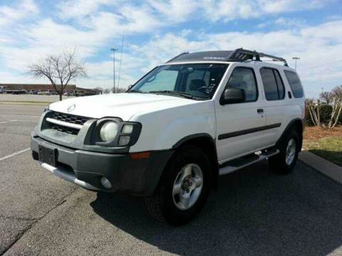 2003 Nissan Xterra for sale at Stars Auto Finance in Nashville TN