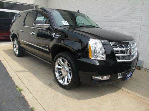 2011 Cadillac Escalade ESV for sale at Stars Auto Finance in Nashville TN