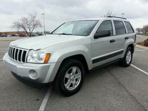 2006 Jeep Grand Cherokee for sale at Stars Auto Finance in Nashville TN
