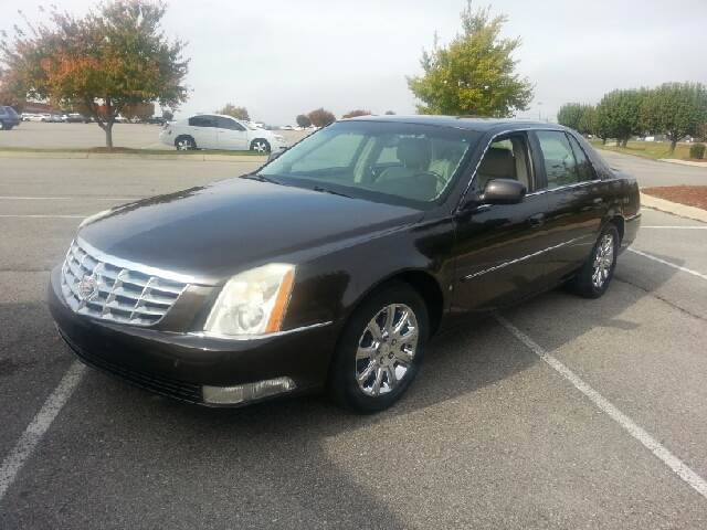 2008 Cadillac DTS for sale at Stars Auto Finance in Nashville TN