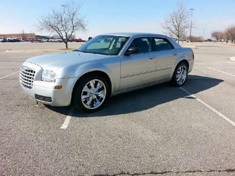 2007 Chrysler 300 for sale at Stars Auto Finance in Nashville TN