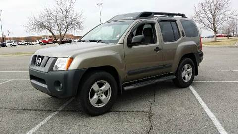2005 Nissan Xterra for sale at Stars Auto Finance in Nashville TN