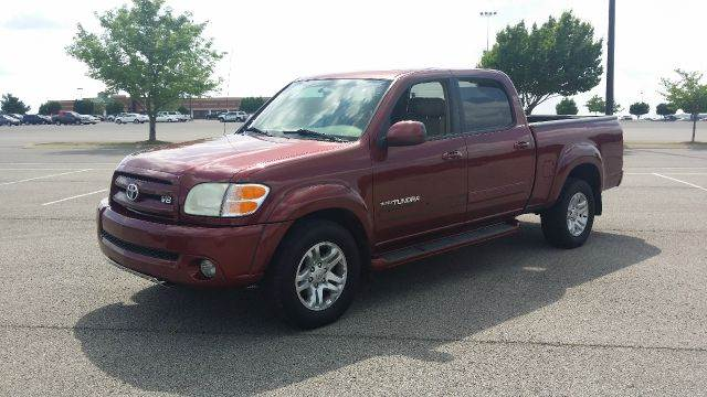 2004 Toyota Tundra for sale at Stars Auto Finance in Nashville TN