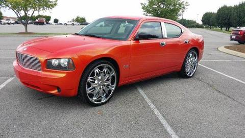 2007 Dodge Charger for sale at Stars Auto Finance in Nashville TN