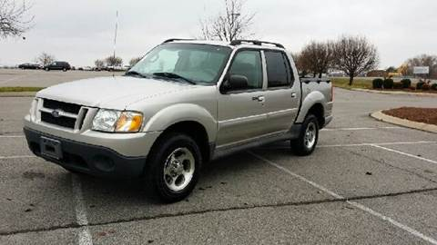2005 Ford Explorer Sport Trac for sale at Stars Auto Finance in Nashville TN