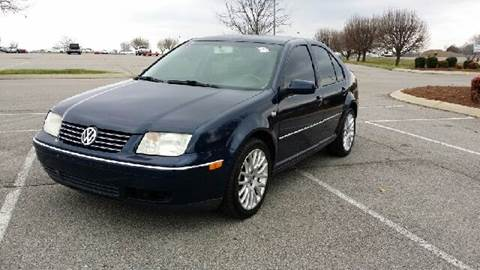 2004 Volkswagen Jetta for sale at Stars Auto Finance in Nashville TN
