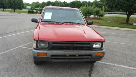 1993 Toyota Pickup for sale at Stars Auto Finance in Nashville TN