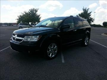 2009 Dodge Journey for sale at Stars Auto Finance in Nashville TN