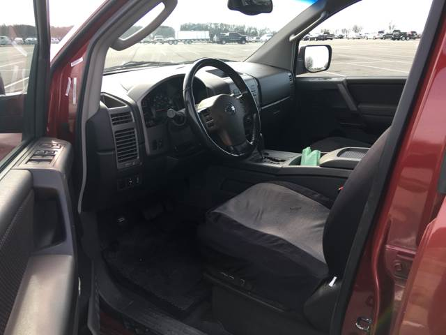 2005 Nissan Armada SE 4dr SUV - Nashville TN