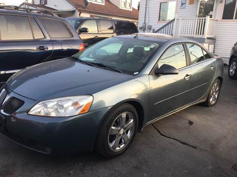 2005 Pontiac G6 for sale in Madison, IL
