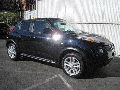 2011 Nissan JUKE for sale at Gulf Financial Solutions Inc DBA GFS Autos in Panama City Beach FL