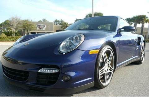 2007 Porsche 911 for sale at Gulf Financial Solutions Inc DBA GFS Autos in Panama City Beach FL