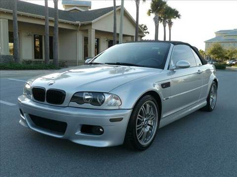 2002 BMW 3 Series for sale at Gulf Financial Solutions Inc DBA GFS Autos in Panama City Beach FL