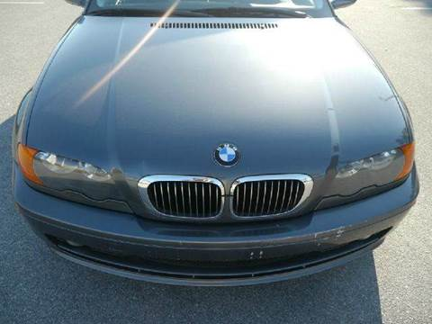 2003 BMW 3 Series for sale at Gulf Financial Solutions Inc DBA GFS Autos in Panama City Beach FL