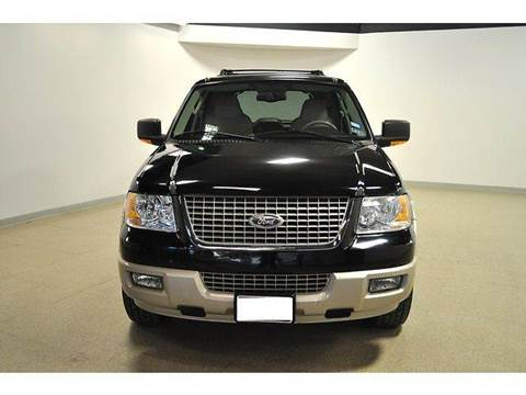 2005 Ford Expedition for sale at Gulf Financial Solutions Inc DBA GFS Autos in Panama City Beach FL