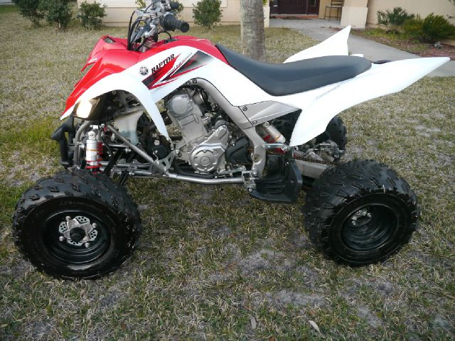 2011 Yamaha Raptor 700R In Panama City Beach FL - GULF ...