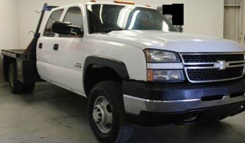 2005 Chevrolet Silverado 3500 for sale at Gulf Financial Solutions Inc DBA GFS Autos in Panama City Beach FL
