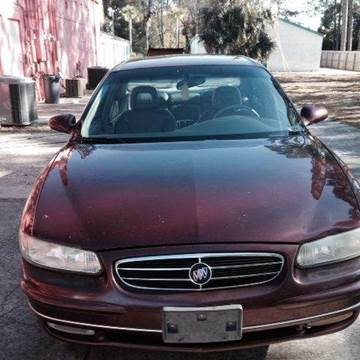 1999 Buick Regal for sale at Gulf Financial Solutions Inc DBA GFS Autos in Panama City Beach FL