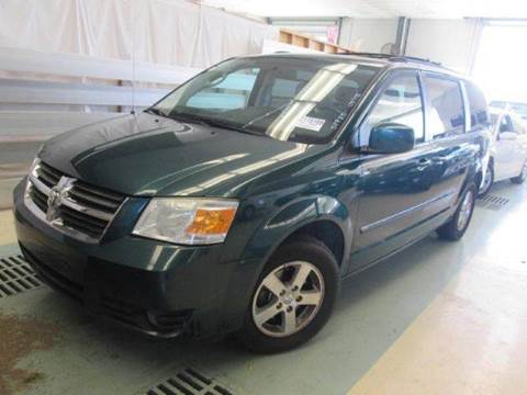2009 Dodge Grand Caravan for sale at Gulf Financial Solutions Inc DBA GFS Autos in Panama City Beach FL