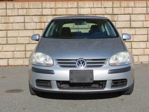 2007 Volkswagen Rabbit for sale at Gulf Financial Solutions Inc DBA GFS Autos in Panama City Beach FL