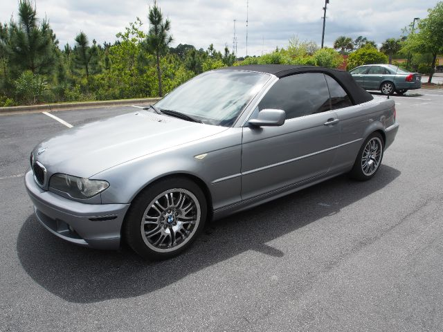 Bmw Series Ci Convertible In Panama City Beach FL GULF - 2006 bmw 325ci convertible