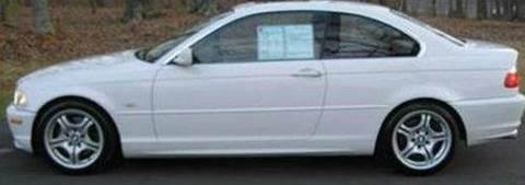 2001 BMW 3 Series for sale at Gulf Financial Solutions Inc DBA GFS Autos in Panama City Beach FL