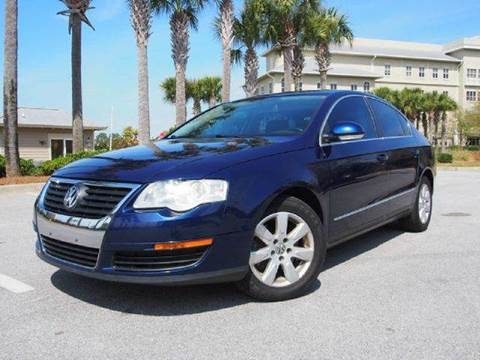 2006 Volkswagen Passat for sale at Gulf Financial Solutions Inc DBA GFS Autos in Panama City Beach FL