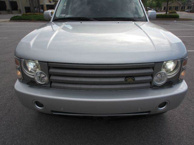 2004 Land Rover Range Rover for sale at Gulf Financial Solutions Inc DBA GFS Autos in Panama City Beach FL