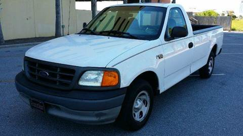 2004 Ford F-150 Heritage for sale at Gulf Financial Solutions Inc DBA GFS Autos in Panama City Beach FL