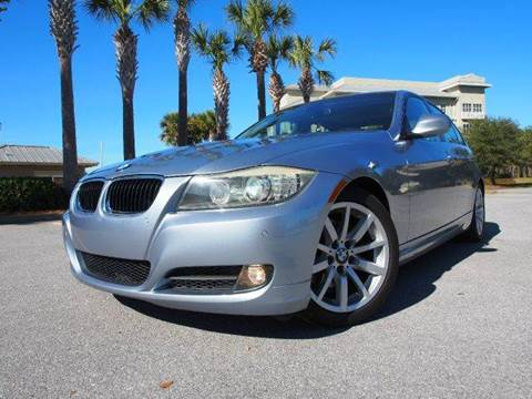 2009 BMW 3 Series for sale at Gulf Financial Solutions Inc DBA GFS Autos in Panama City Beach FL