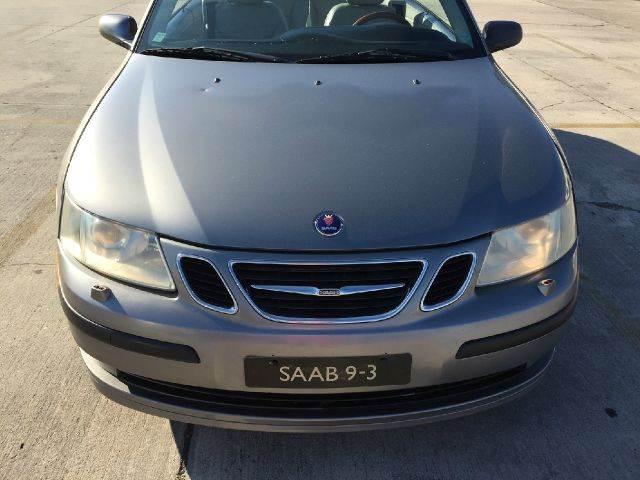 2004 Saab 9-3 for sale at Gulf Financial Solutions Inc DBA GFS Autos in Panama City Beach FL
