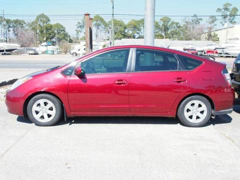2005 Toyota Prius for sale at Gulf Financial Solutions Inc DBA GFS Autos in Panama City Beach FL