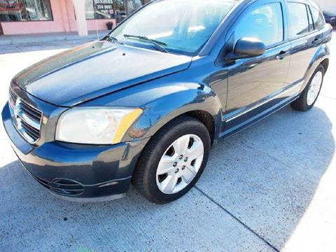 2007 Dodge Caliber for sale at Gulf Financial Solutions Inc DBA GFS Autos in Panama City Beach FL