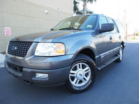 2004 Ford Expedition for sale at Gulf Financial Solutions Inc DBA GFS Autos in Panama City Beach FL