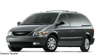 2005 Chrysler Town and Country for sale at Gulf Financial Solutions Inc DBA GFS Autos in Panama City Beach FL