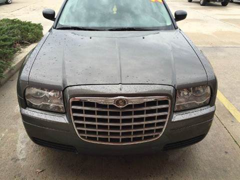 2008 Chrysler 300 for sale at Gulf Financial Solutions Inc DBA GFS Autos in Panama City Beach FL