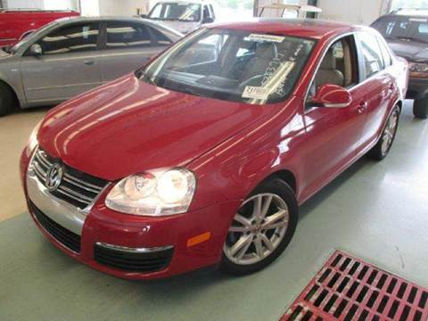 2008 Volkswagen Jetta for sale at Gulf Financial Solutions Inc DBA GFS Autos in Panama City Beach FL