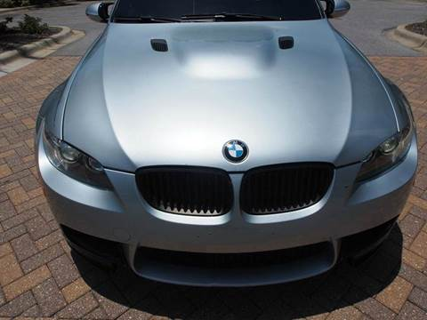 2011 BMW M3 for sale at Gulf Financial Solutions Inc DBA GFS Autos in Panama City Beach FL