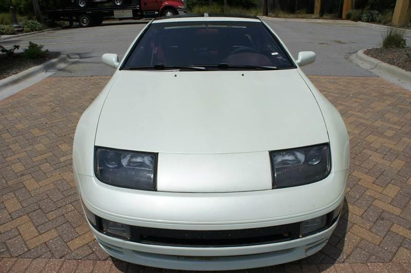 1990 Nissan 300Zx Turbo 2dr Hatchback In Panama City Beach ...