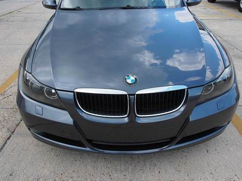 2007 BMW 3 Series for sale at Gulf Financial Solutions Inc DBA GFS Autos in Panama City Beach FL