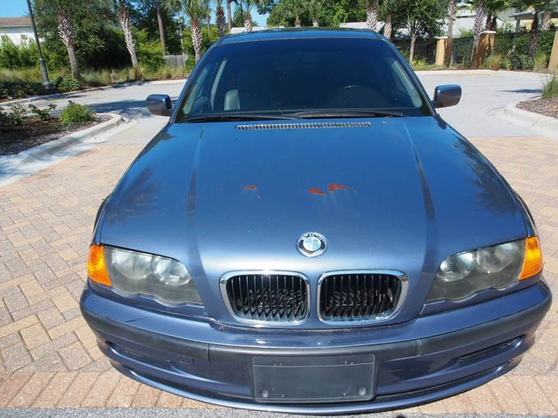 2000 Bmw 3 Series 323i 4dr Sedan In Panama City Beach FL - Gulf