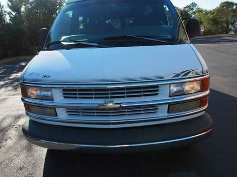 1997 Chevrolet G1500 for sale at Gulf Financial Solutions Inc DBA GFS Autos in Panama City Beach FL