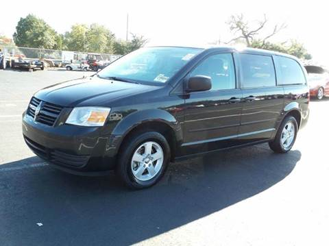 2010 Dodge Grand Caravan for sale at Gulf Financial Solutions Inc DBA GFS Autos in Panama City Beach FL