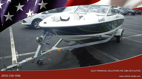 2007 Bayliner 175 for sale in Panama City Beach, FL
