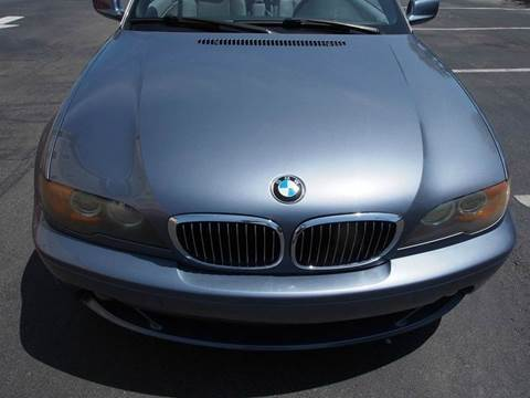 2004 BMW 3 Series for sale at Gulf Financial Solutions Inc DBA GFS Autos in Panama City Beach FL