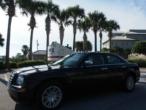 2010 Chrysler 300 for sale at Gulf Financial Solutions Inc DBA GFS Autos in Panama City Beach FL