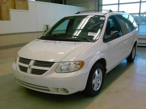 2005 Dodge Grand Caravan for sale at Gulf Financial Solutions Inc DBA GFS Autos in Panama City Beach FL